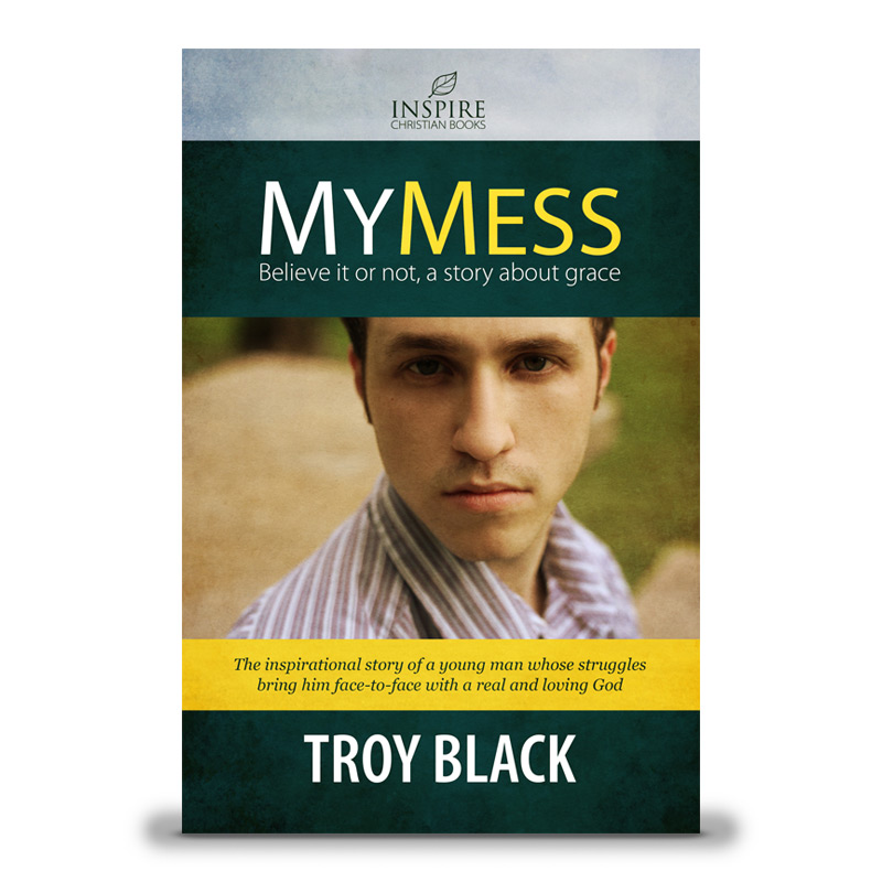 My Mess Troy Black
