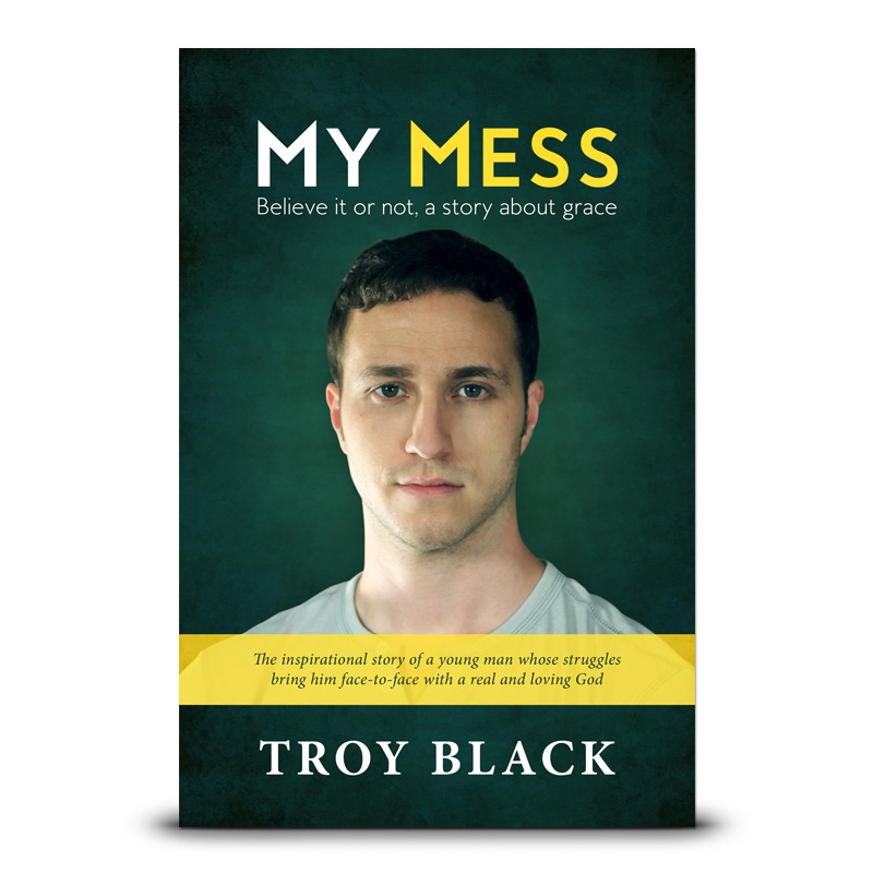 Download Troy Black's Christian Videos